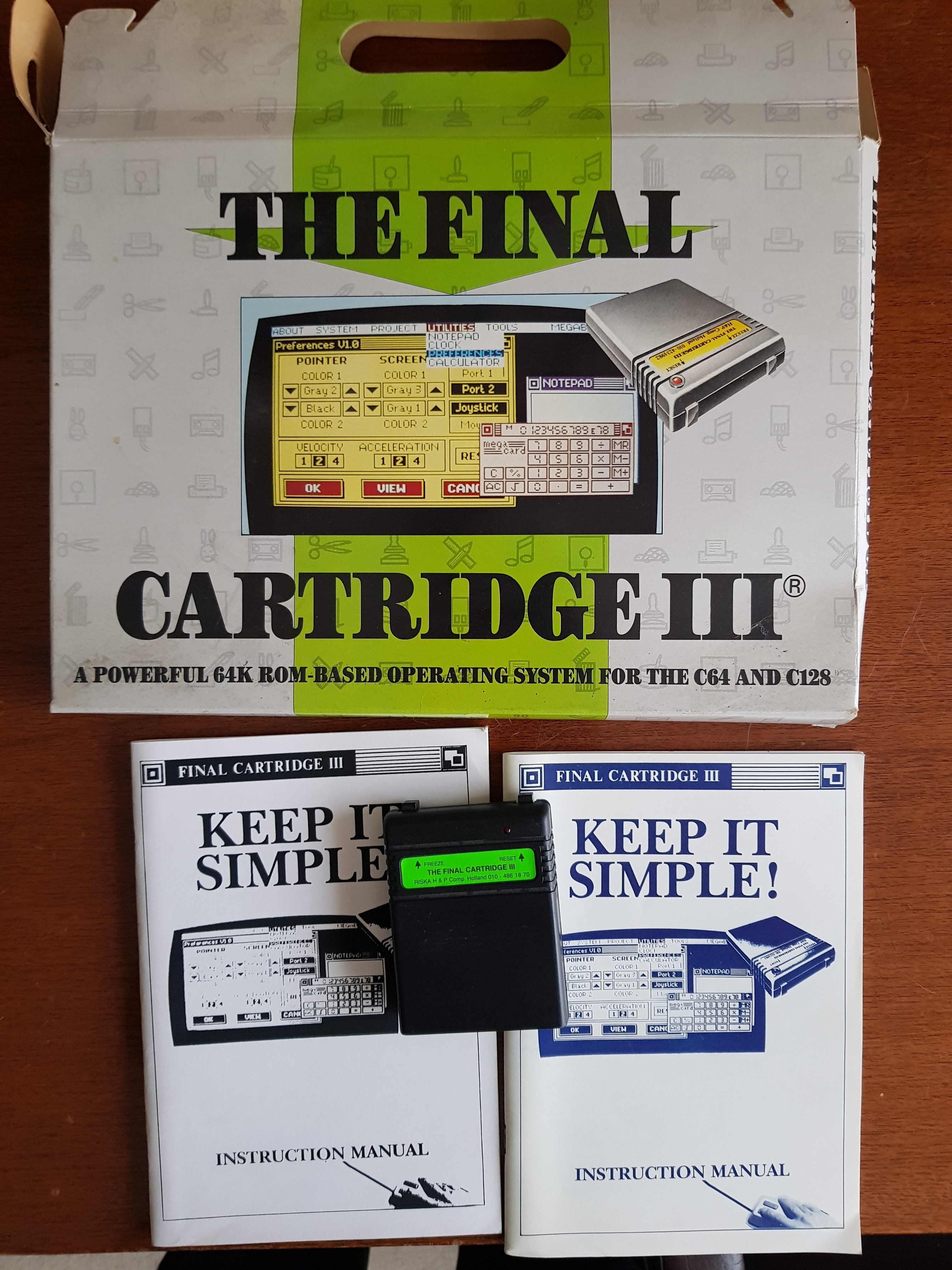 World of C64 | Adventuring the retro world of the C64 | Page 4