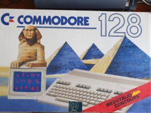 World of C64 | Adventuring the retro world of the C64